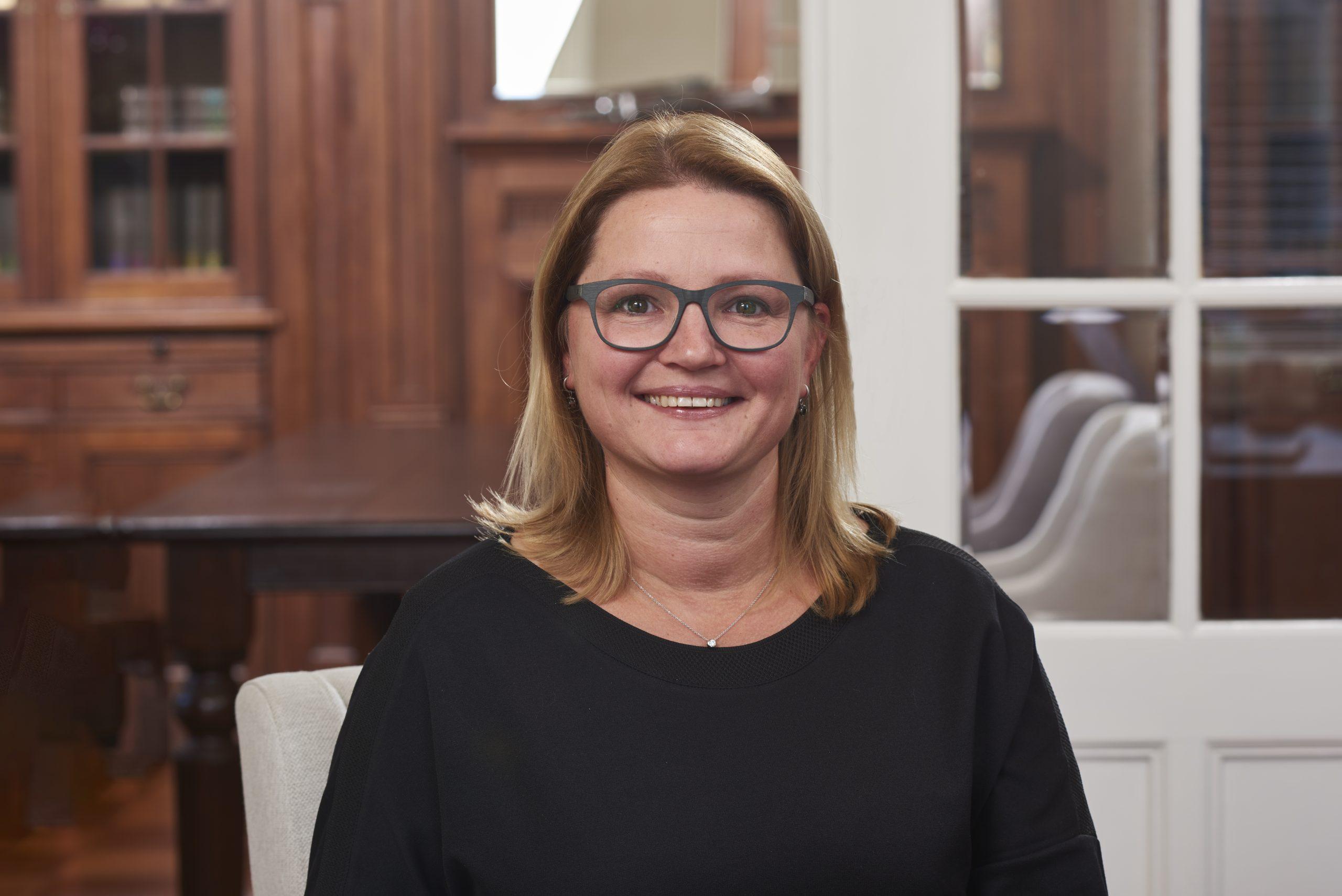 Medewerker in de spotlight: Carolien Welten