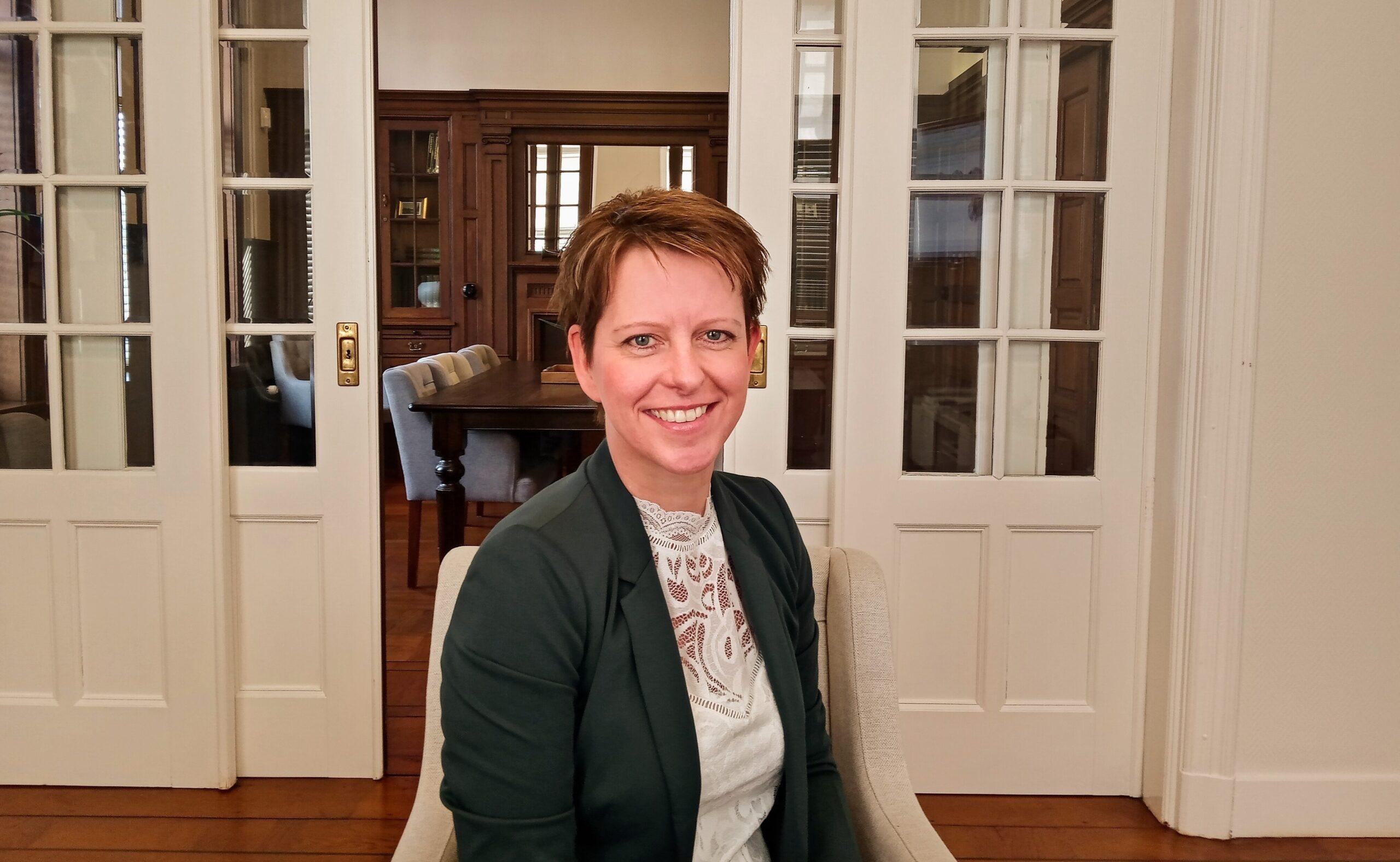 Medewerkster in de Spotlight: Ellen Waterreus-von Reeken