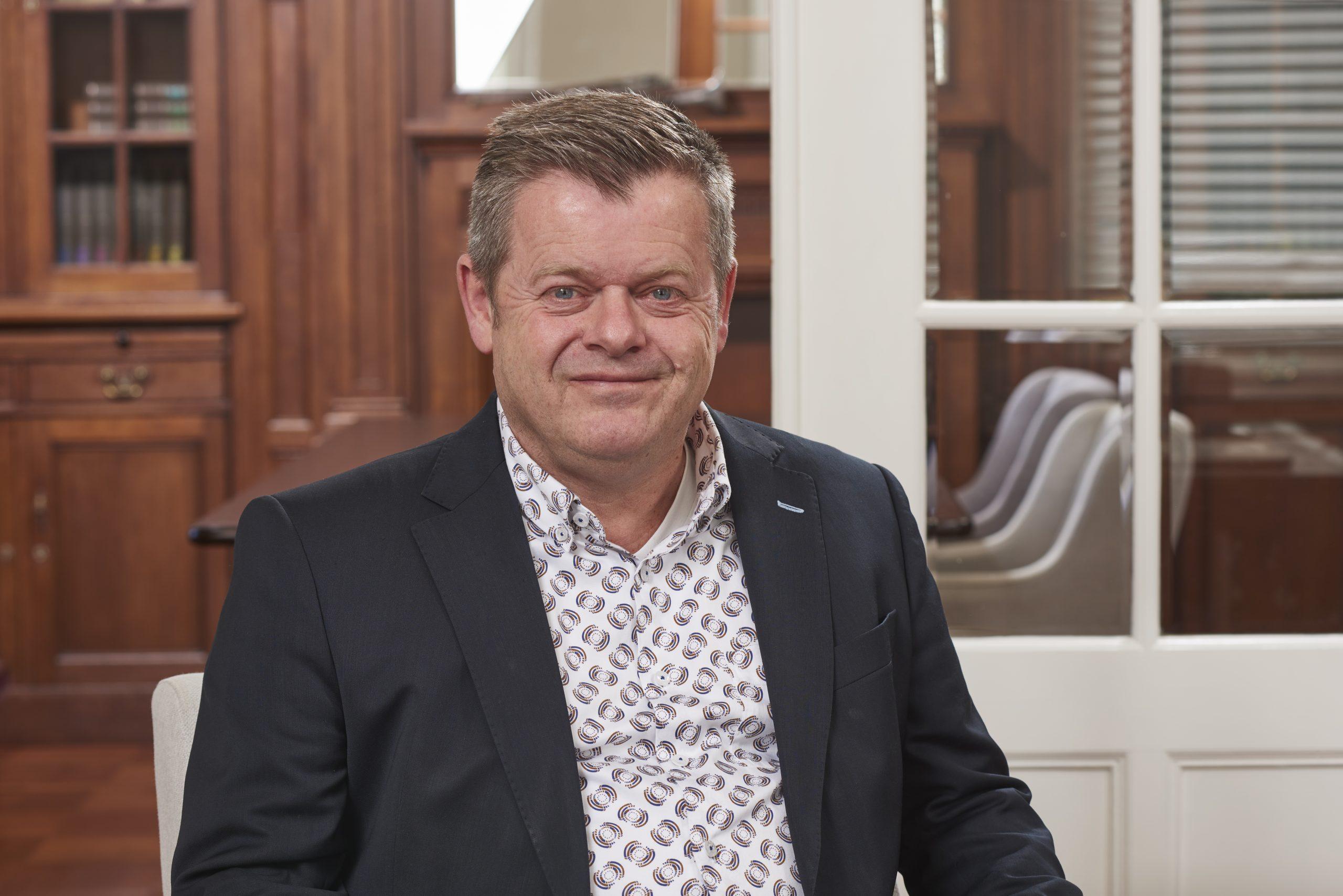 Duisenburgh wil aantal verbonden agenten verdubbelen