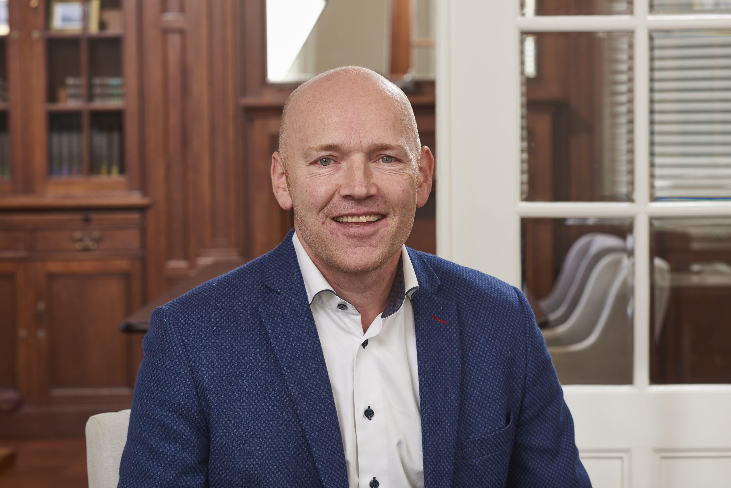 Partner in de Spotlight: Paul Rijnsburger