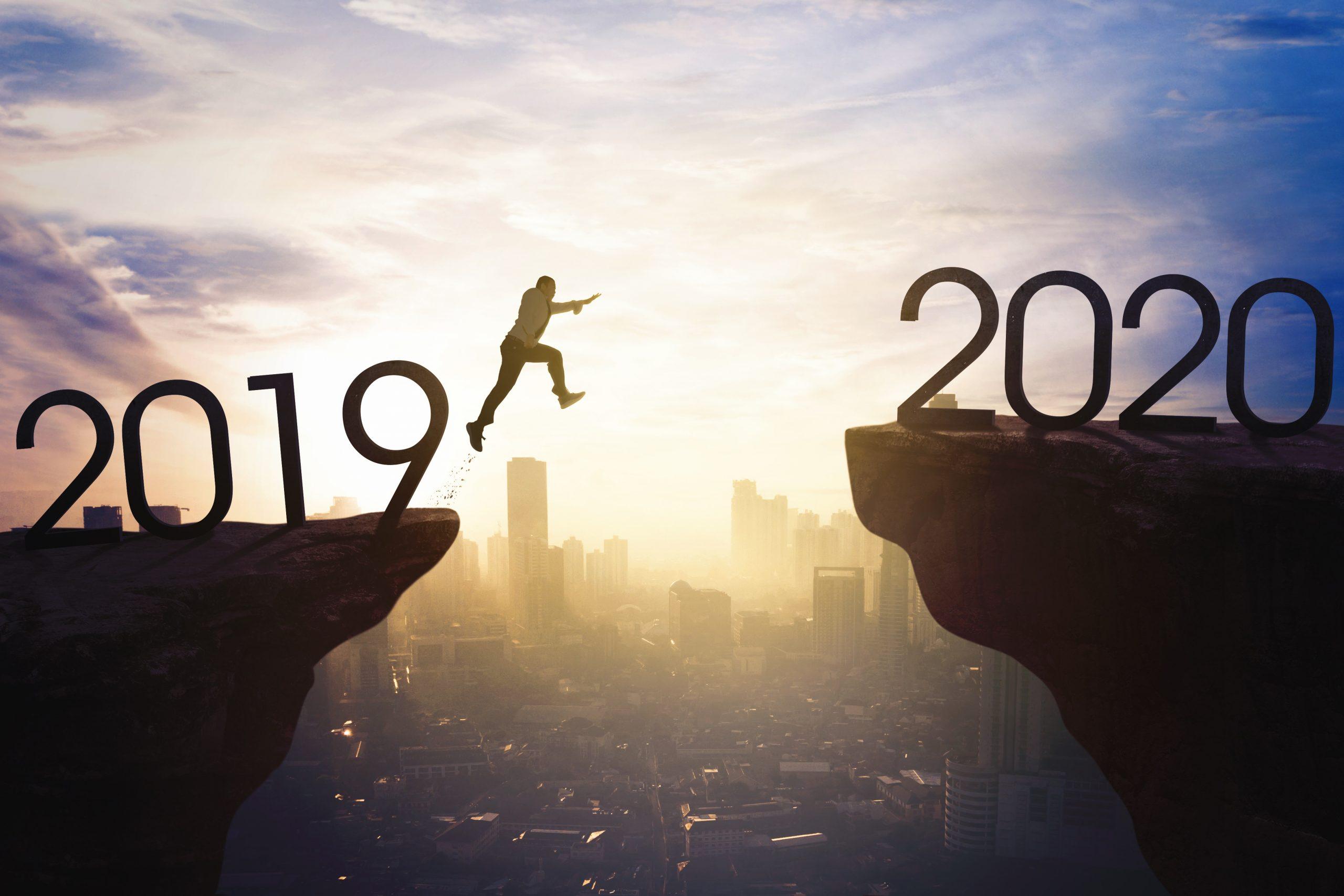 Eindejaarstips & Belastingplan 2020