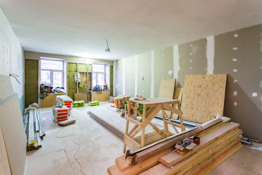 Verbouwen of verhuizen?